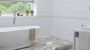 Valeur logement salle de bain